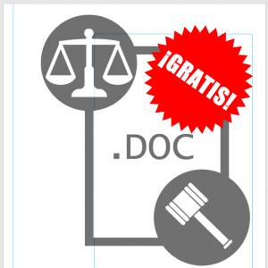 DESCARGAR MODELOS DE DOCUMENTOS Legales y Notariales
