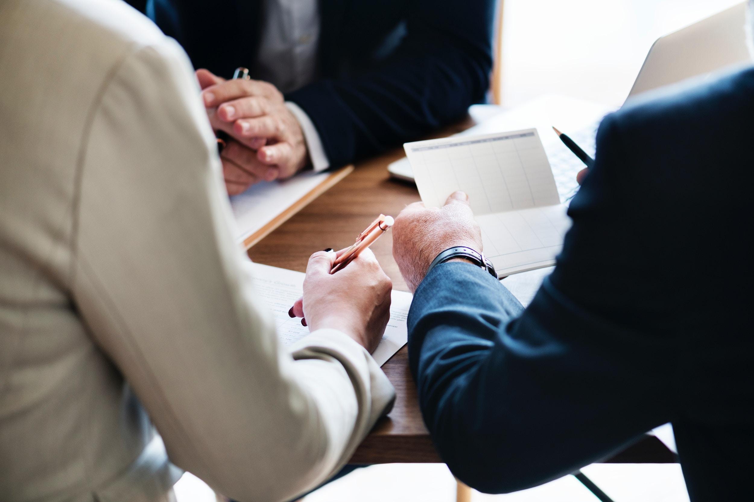 Divorcio por Escritura ante Notario Photo by rawpixel on Unsplash Divorcio ante Notario Puerto Rico