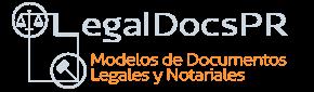 LegalDocsPR